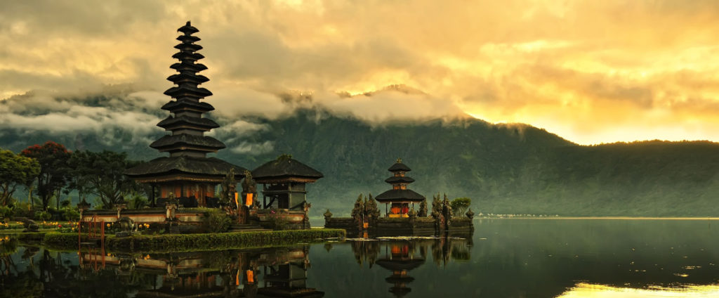Places to Visit In Bali, Ubud