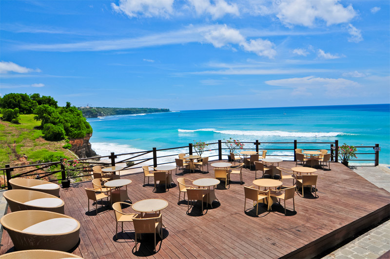 New Kuta Uluwatu Hotels
