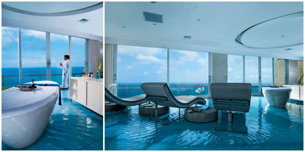 The Edge Spa Uluwatu