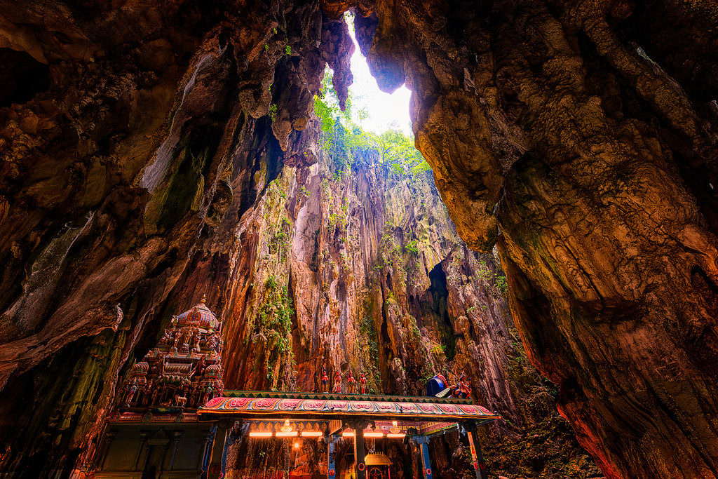 Best Time to Visit Malaysia Cave