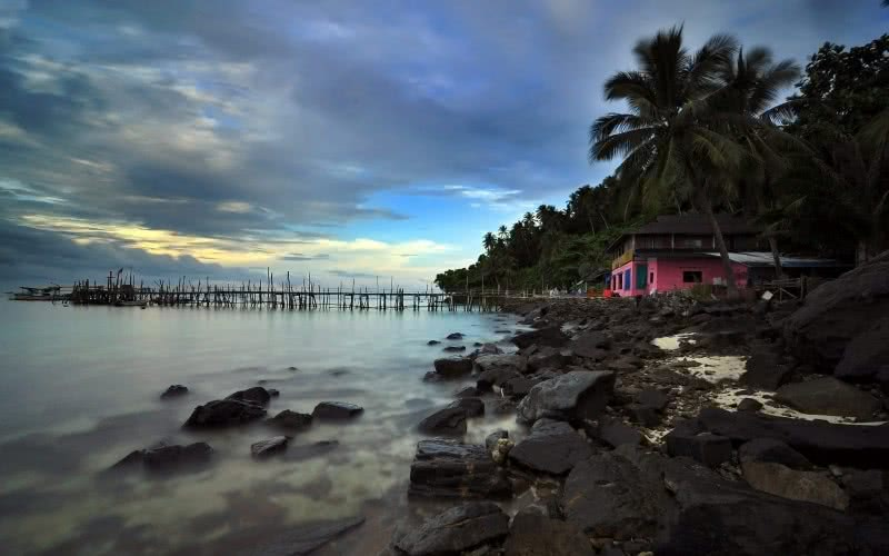 Best Time to Visit Malaysia Beach