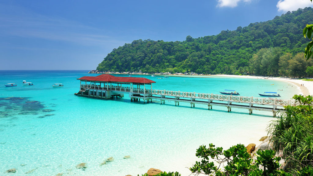 Best Time to Visit Malaysia Perhentian
