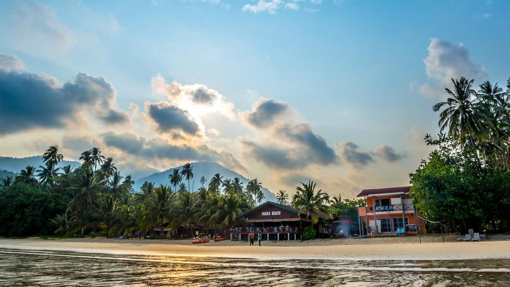 Best Time to Visit Malaysia Tioman