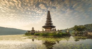Bali Currency Exchange