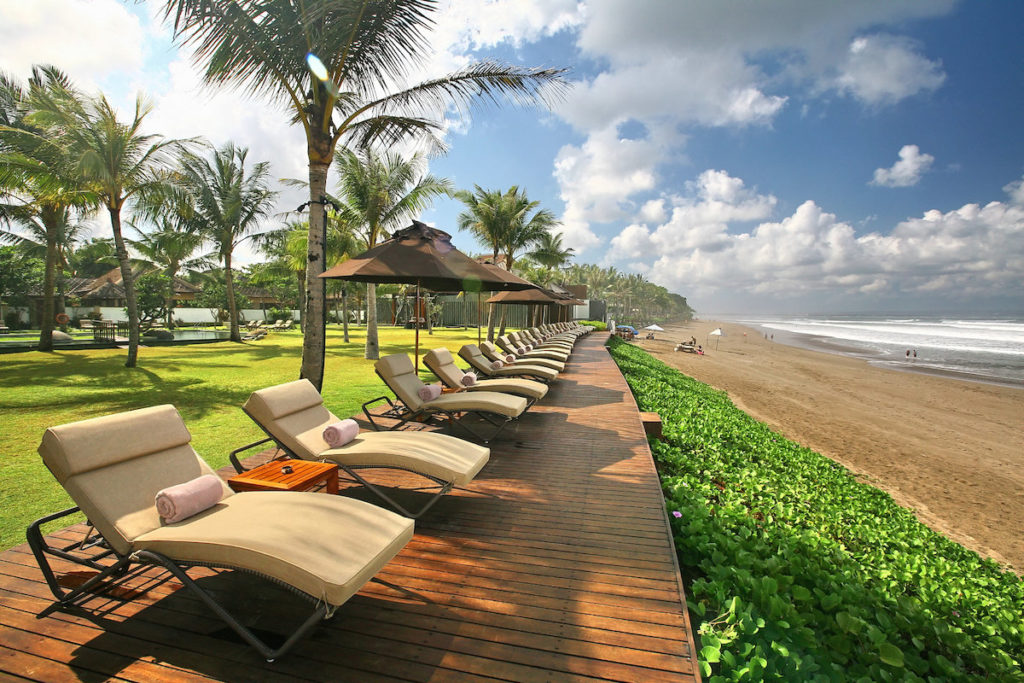 Where to Stay in Seminyak Samaya