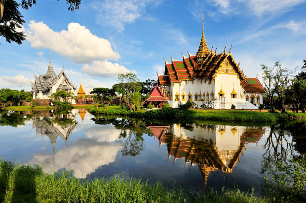 Best Time to Visit Thailand Palace
