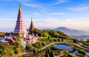 Best Time to Visit Thailand Central