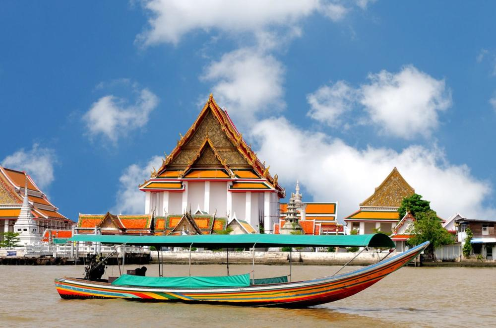 Best Time to Visit Thailand Bangkok