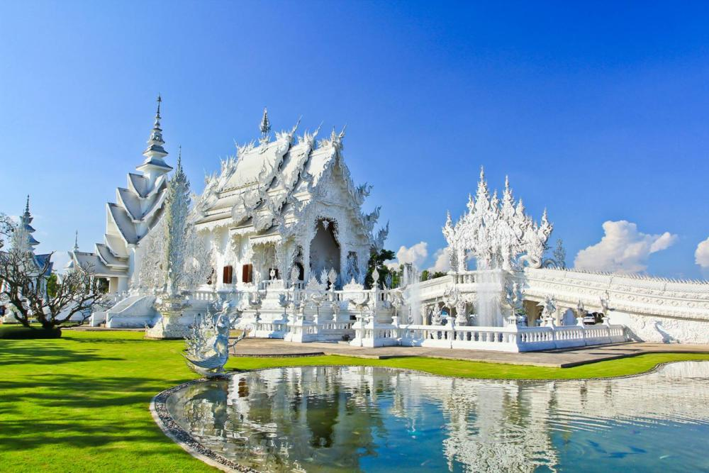 Best Places to Visit in Thailand: Chiang Rai