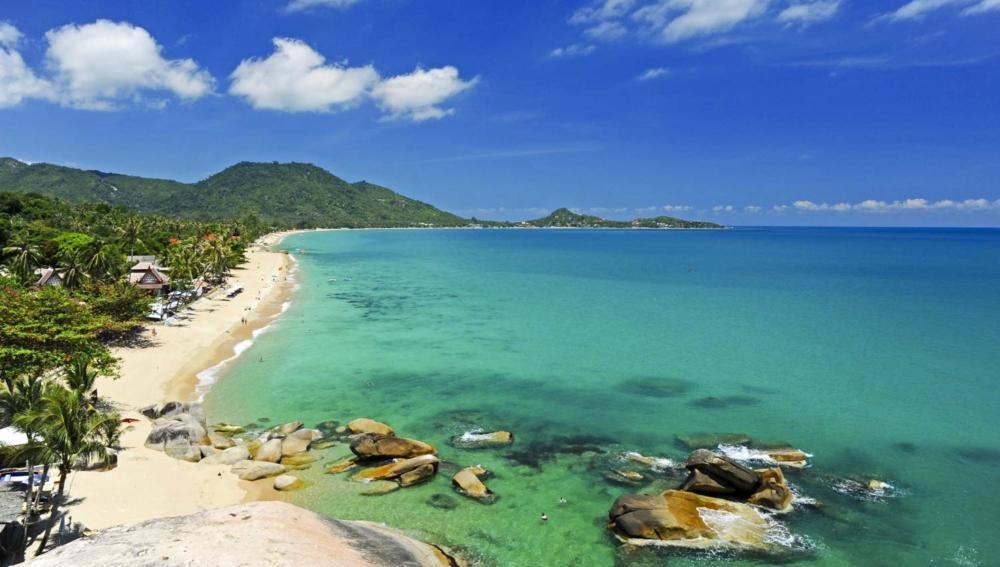 Best Places to Visit in Thailand: Ko Samui