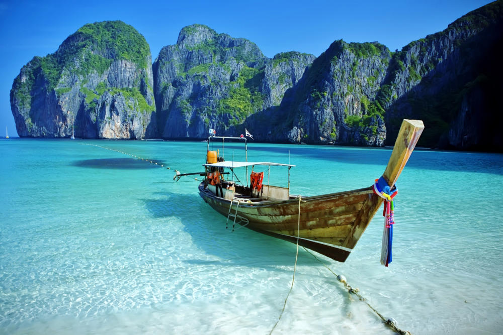 Best Places to Visit in Thailand: Phuket