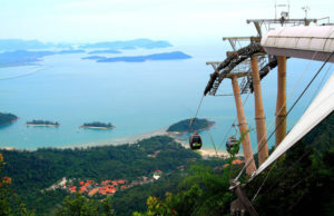 Holidays to Penang and Langkawi Island