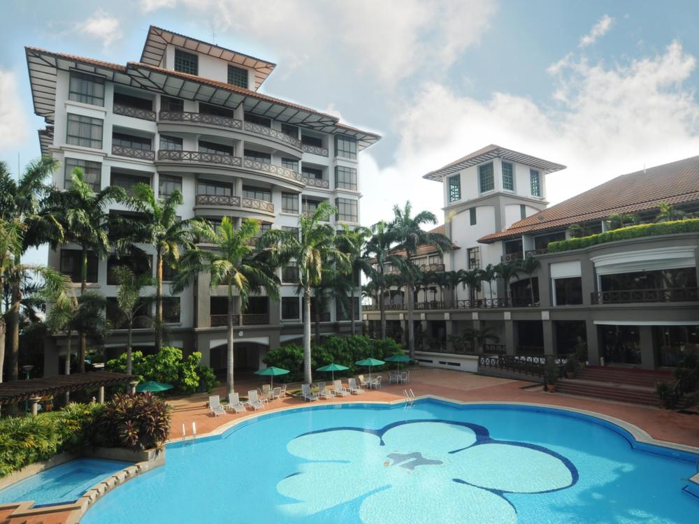 Malaysia Holiday Hotels Equatorial