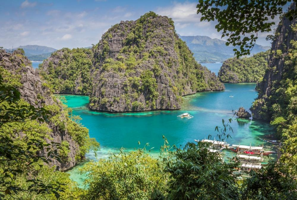 que faire a palawan philippines