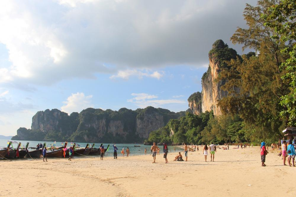thailand beaches blog