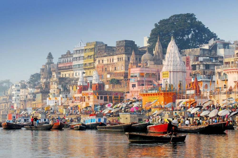 best places to visit in india during christmas