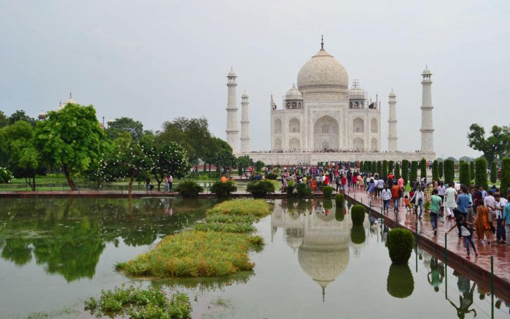 best places to visit in india at summer
