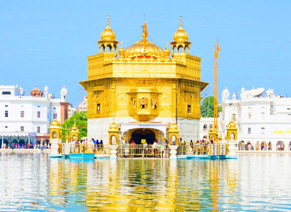 best places to visit in india at june
